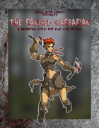 The Ranged Barbarian