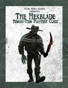 The Hexblade (Heroic Tier Playtest)
