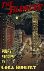 Tales of the Silencer Pulp Bundle [BUNDLE]