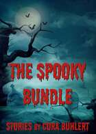 The Spooky Bundle [BUNDLE]