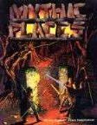 Mythic Places (Ars Magica 2E) [digital]