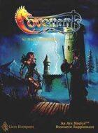 Covenants (Ars Magica 2E) [digital]