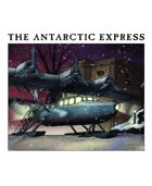 The Antarctic Express (Mini Mythos) [digital]