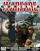 Gorilla Warefare (Feng Shui 1E) [digital]
