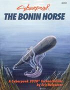 The Bonin Horse (Cyberpunk) [digital]