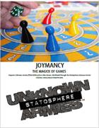 UA3: Joymancy