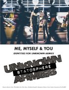 Me, Myself & You - Identities for Unknown Armies