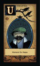 Giovanni Lo Zoppo - Custom Card