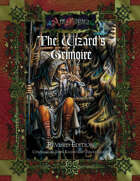 The Wizard's Grimoire Revised Edition