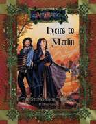 Heirs to Merlin: The Stonehenge Tribunal