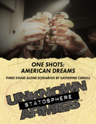 One Shots: American Dreams