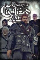Dragons in Civilized Lands #6
