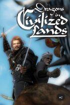 Dragons in Civilized Lands #7