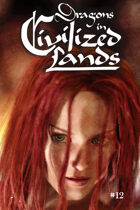 Dragons in Civilized Lands #12