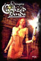 Dragons in Civilized Lands #14