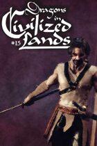 Dragons in Civilized Lands #15