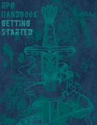 RPG Handbook ~ Getting Started