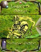 Legacy of Akhirat