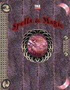 Spells & Magic v3.0