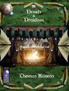 Druids & Druidism