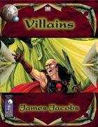 Villains: Rebirth