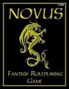 Novus - Bare Bones Version