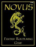 Novus - Deluxe Version