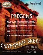 Olympian Breed - PREGENS