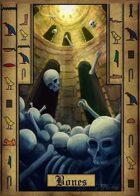 Spooks!WTTGB - Bone Deck
