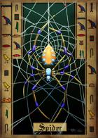 Spooks!WTTGB - Spider Deck