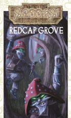 Spooks! WTTGB Redcap Grove Brochure