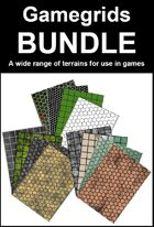 Gamegrids Bundle [BUNDLE]