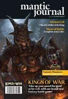 Mantic Journal 3: Kings of War