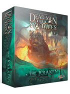 Dead Men Tell No Tales - Kraken expansion