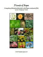 Plants of Ropa