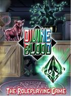 Divine Blood Errata