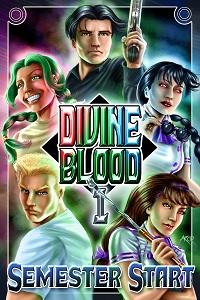 Divine Blood
