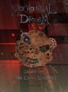 Mechanical Dream: Mechanical Book