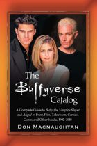 The Buffyverse Catalog