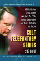Cult Telefantasy Series: A Critical Analysis