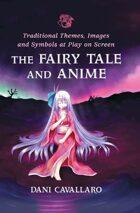 The Fairy Tale and Anime