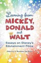 Learning from Mickey, Donald and Walt