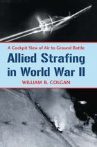 Allied Strafing in World War II
