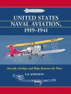 United States Naval Aviation, 1919-1941