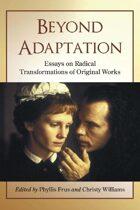 Beyond Adaptation