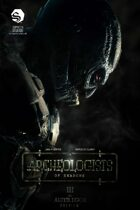 Archeologists of Shadows #3 Free