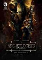 Archeologists of Shadows Free