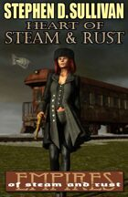 Heart of Steam and Rust