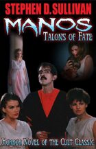 MANOS - Talons of Fate