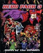 ICONS: Hero Pack 3